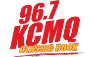 96.7 KCMQ Classic Rock
