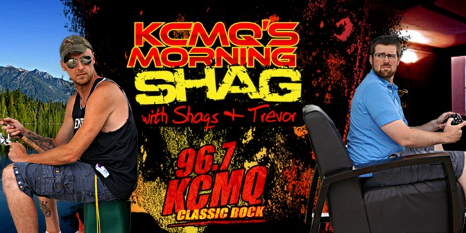 KCMQ's Morning Shag