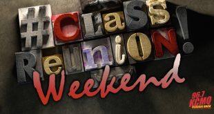 ClassReunionWeekend
