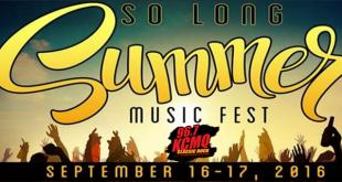 SoLongToSummerFest