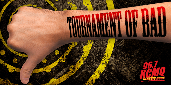 Tournament of Bad