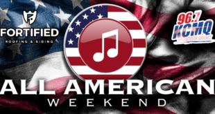 All American Weekend