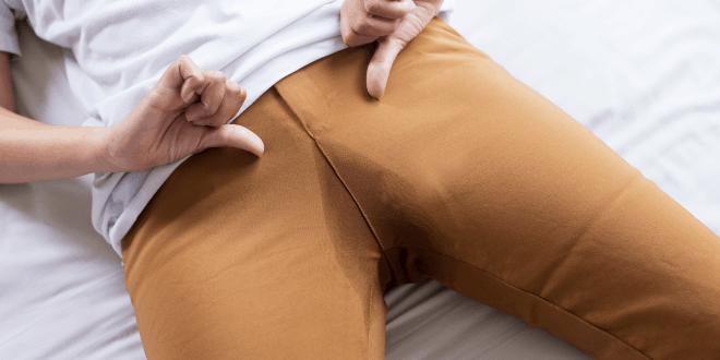 Pee Pants