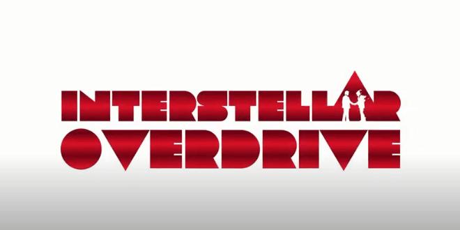 Interstellar Overdrive