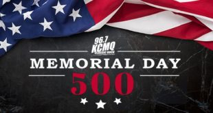 Memorial Day 500