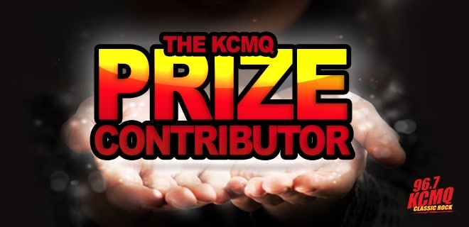KCMQ Prize Contributor