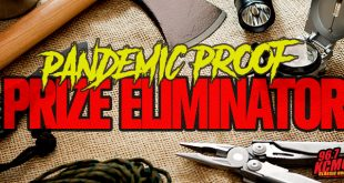 Pandemic Proof Prize Eliminator