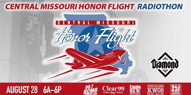 Central Missouri Honor Flight