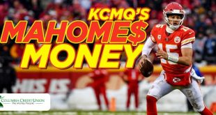 Mahomes Money