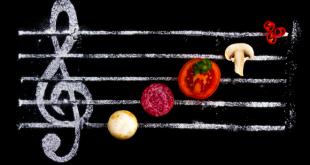 Music Food