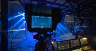 Virtual Concert set up