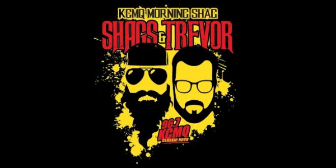 Morning Shag Logo